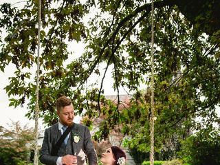 The Little White Chapel - White Album Weddings 4