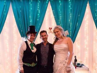 Trevents Wedding & Event Planning 7
