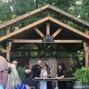 The wedding of Lianne Lanthier and Deborah Selib Haig 9