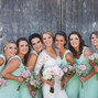 The wedding of Danika and Courtney Jess Photography 10