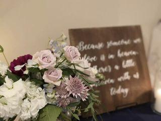 Nineteen Melrose Flower Studio 1