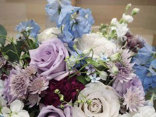 Nineteen Melrose Flower Studio 4