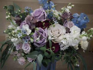 Nineteen Melrose Flower Studio 5