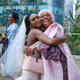 The wedding of Ola Omorodion and Power of threee 7