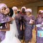 The wedding of Ola Omorodion and Power of threee 9