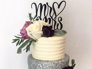Melanie's Cakes 1