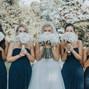 The wedding of Ilona Spirina and La Belle Fleur Floral Design & Decor 14