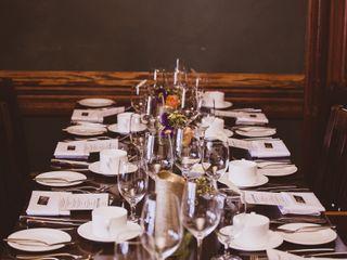 Bow Valley Ranche Restaurant 2