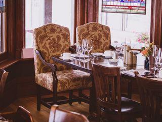Bow Valley Ranche Restaurant 4