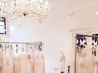 The White Peony Bridal Boutique 1