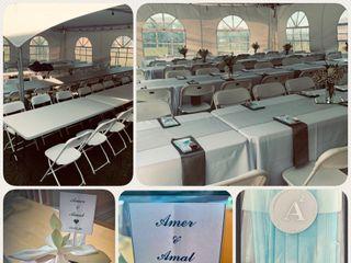 Crème de la Crème Wedding/Event Planning & Decor 4