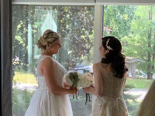 Tanis Emmett Wedding Style 1