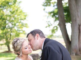 Tanis Emmett Wedding Style 3