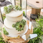 The wedding of Renee Macleod and Cakes By Carmela 2