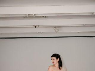 Jealous Bridesmaids 5