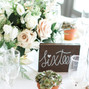 The wedding of Michelle Marasco and Inspire Event Rental & Design 1
