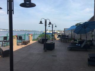 Marriott Harbourfront Hotel 1