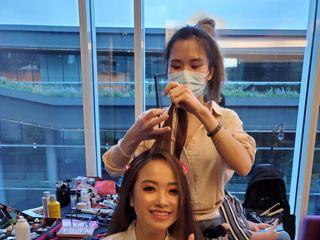 LCC Wonderland Makeup & Hair Studio 4