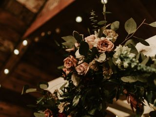 Heirloom Florals 3