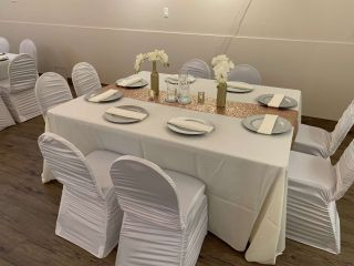 All West Wedding Rentals 4