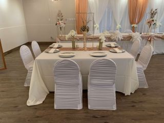 All West Wedding Rentals 5