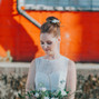 The wedding of Jessica Hutcheson and Line Artistry 4