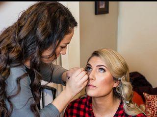 Makeup by Ally Lynn 4