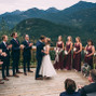 The wedding of Addie and American Creek Lodge 14