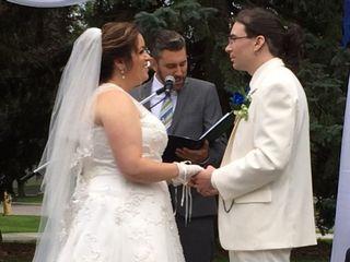 Unboring!Wedding 3