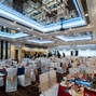 The wedding of Private User and Rose Chair Decor & Party Rentals LTD 4