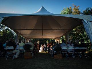 The Ottawa Wedding Planner 1