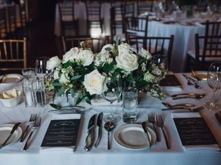 Signature Weddings By Ashley 1