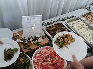 Savoury City Catering & Events 1