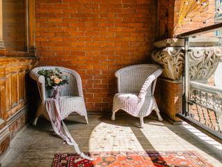 Juniper Floral Studio 4