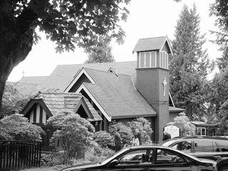 St. Martin's Anglican Church 2