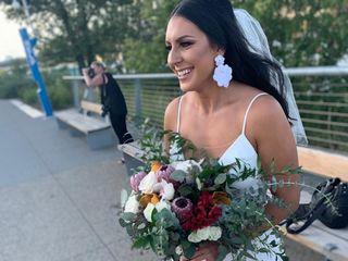 Lovenote Bride 2
