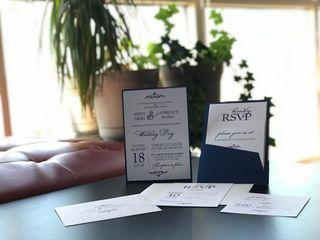 Precious Invitations 3