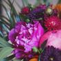 Opening Night Flowers 6