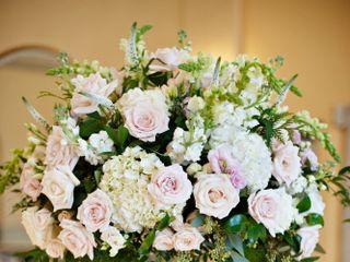 Flowers by Janie 1