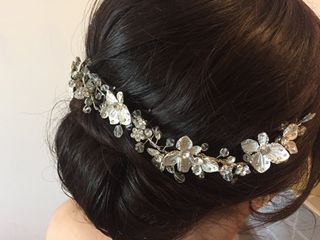 Jada HeArtistry: Your Bridal Hair & Makeup Services 6