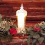 The wedding of Tammy Dammann and Shabby 2 Chic Wedding Rentals 3