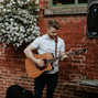 The wedding of Andrea and Gareth Bush - Singer Guitarist 8