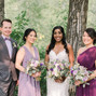 The wedding of Lisa Mahadeo and Kylee Michelle 17