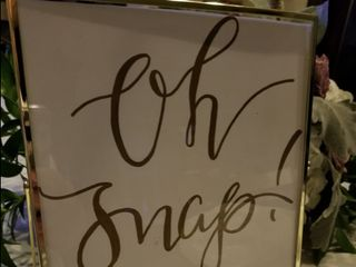 Enamoured Calligraphy 3