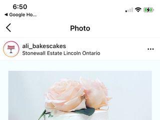Ali Bakes Cakes 3
