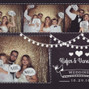 The wedding of Vanessa & Kiefer and Toronto Photo Booth Company 8