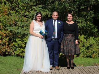 Rachel Edwards, Wedding Officiant and Life Cycle Celebrant 2