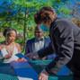 The wedding of France and Rabbi Elina Bykova 6
