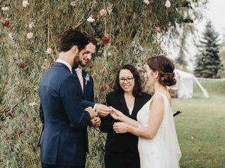 Adriana Rosselli - Humanist Wedding Officiant 3