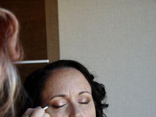 Klava Zykova Makeup Artist 4